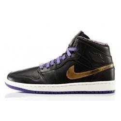 Nike jordan black