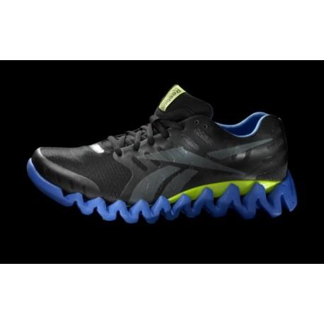 reebok zig tech shark کفش کتونی ریباک