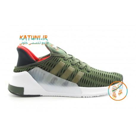 آدیداس کلیماکول adidas climacool سبز عکس کتانی مدل جدید
