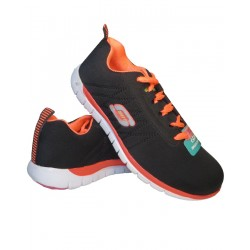 کفش ورزشی اسکیچرز مشکی Skechers