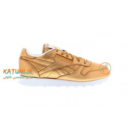 Reebok Classic Leather X Face Stockholm - Women Shoes