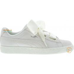 Puma Basket Heart Ns - Women Shoes پوما بسکت هرت ان اس(زنانه)
