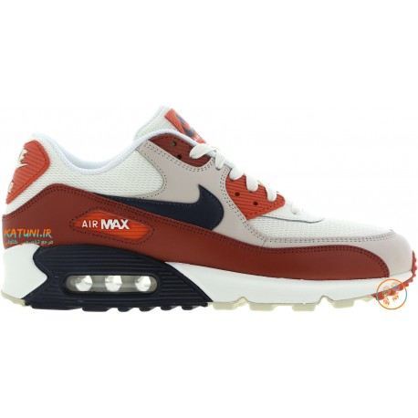 Nike Air Max 90 Essential - Men Shoes