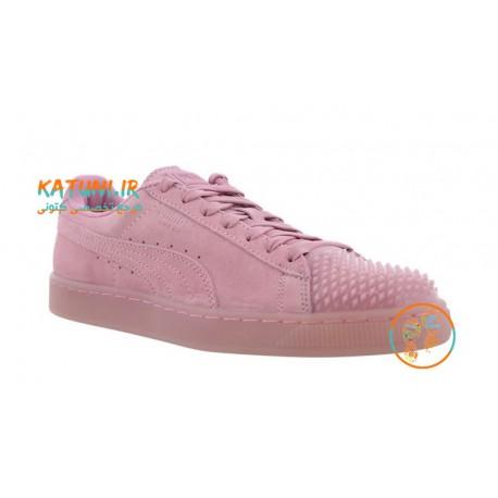 Puma Suede Jelly - Women Shoes پوما جیر ژله ای (زنانه) عکس مدل