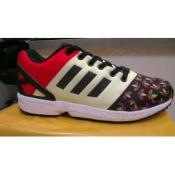 Adidas zx Flux طرح دار