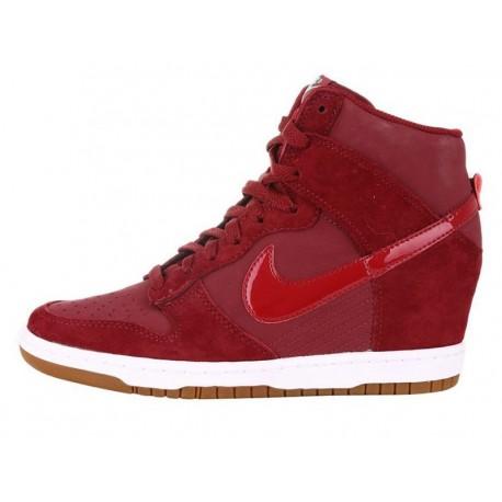 کفش اسپرت ساق دار Nike Dunk Sky Hi Essential