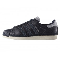 آدیداس سوپر استار Adidas Superstar 80S Varsity مشکی حراج