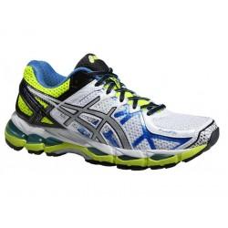 کفش ورزشکاران حرفه ای Asics Gel Kayano 21 مخصوص دو