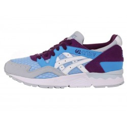 Asics GEL LYTE V Light Blue