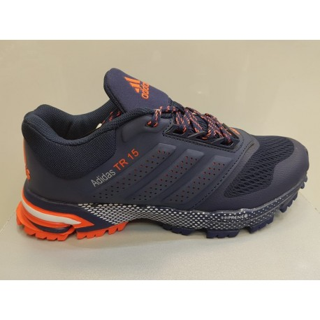 آدیداس TR15 ماراتون نارنجی - Adidas Marathon TR15 Orange
