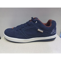 کفش اکو کلاسیک آبی جیر